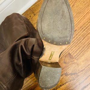 Louise et Cie Shoes - Leather boots